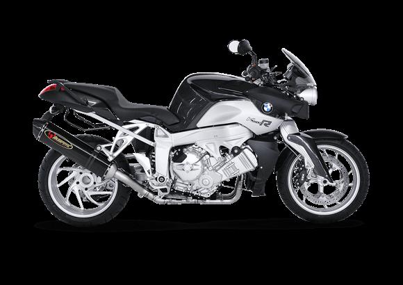 K 1200 R (2005-2008)