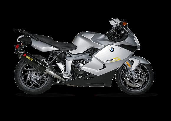 K 1300 S (2009-2015)