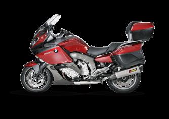 K 1600 GT (2011-2018)