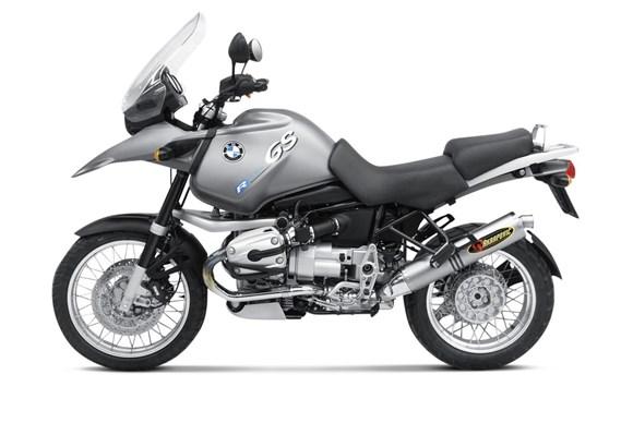 R 1150 GS ADVENTURE (2001-2006)