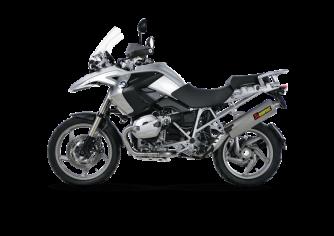 R 1200 GS ADVENTURE (2017-2018)