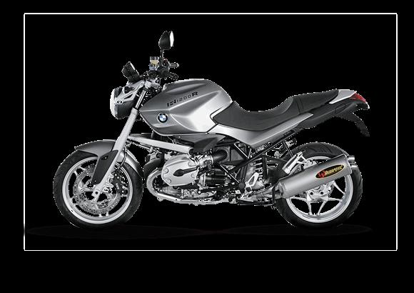 R 1200 RT (2014-2016)