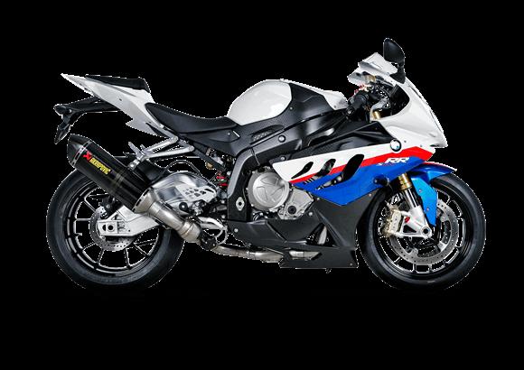 S 1000 RR (2010-2014)