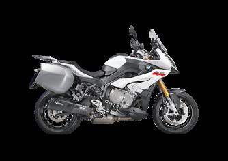 S 1000 XR (2015-2016)