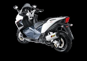 SRV 850 (2012-2016)