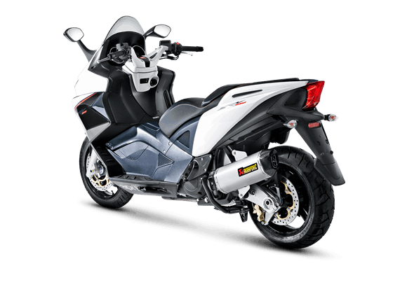 GP 800 (2008-2015)