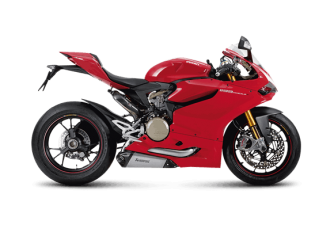 1199 PANIGALE S (2012-2014)