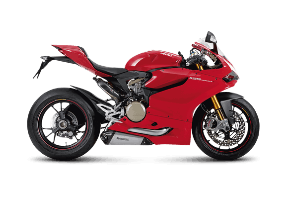 1199 PANIGALE (2012-2014)