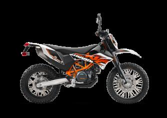 690 Enduro R (2009-2011)