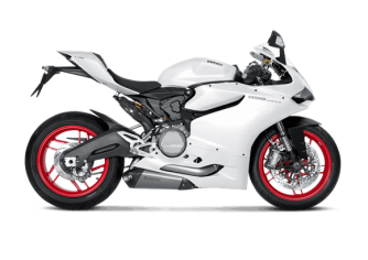 899 PANIGALE (2014-2015)