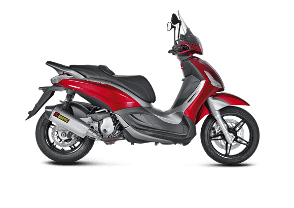 BEVERLY 350 SPORT TOURING (2012-2016)