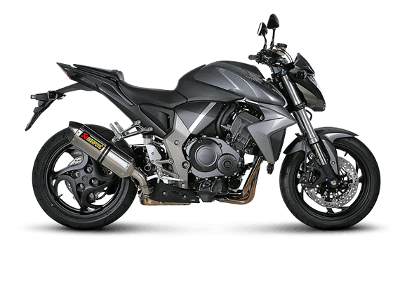 CB 1000 R (2008-2016)