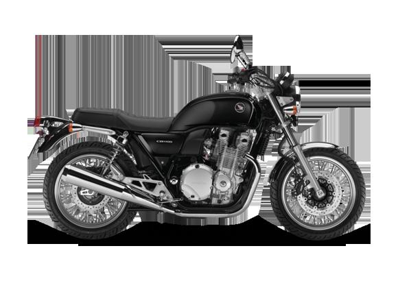 CB 1100 (2013-2016)