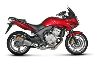 CBF 600 (2008-2014)