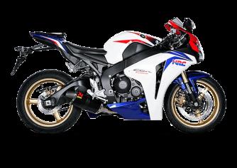 CBR 1000 RR ABS (2017-2018)
