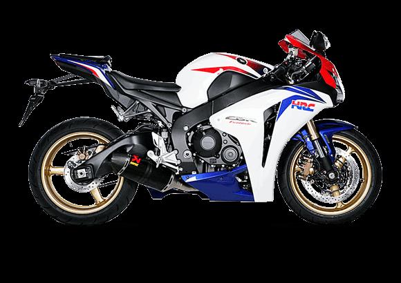 CBR 1000 RR ABS (2017-2019)