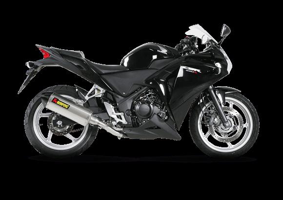 CBR 250 R (2011-2016)