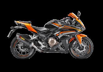 CBR 500 R (2013-2015)