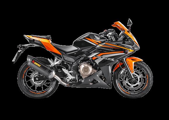 CBR 400/500 R (2013-2015)