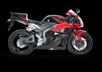 CBR 600 RR (2007-2016)