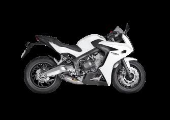 CBR 650 F (2014-2016)