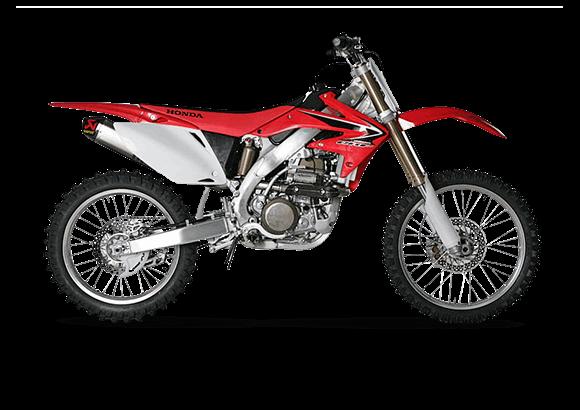 CRF 450 R (2017-2018)