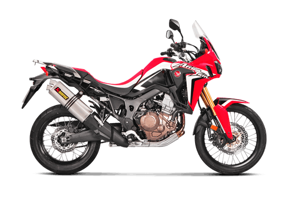 CRF1000L AFRICA TWIN (2016-2017)