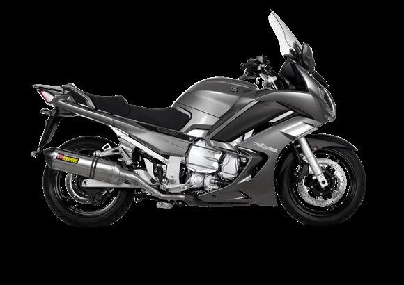 FJR 1300 AS (2014-2016)
