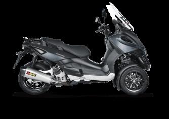 FUOCO 500 (2007-2016)