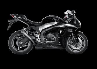 GSX-R 1000 (2009-2016)