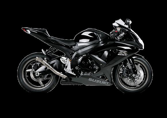 GSX-R 600 (2011-2016)