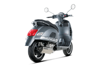 GTS 250 (2005-2013)