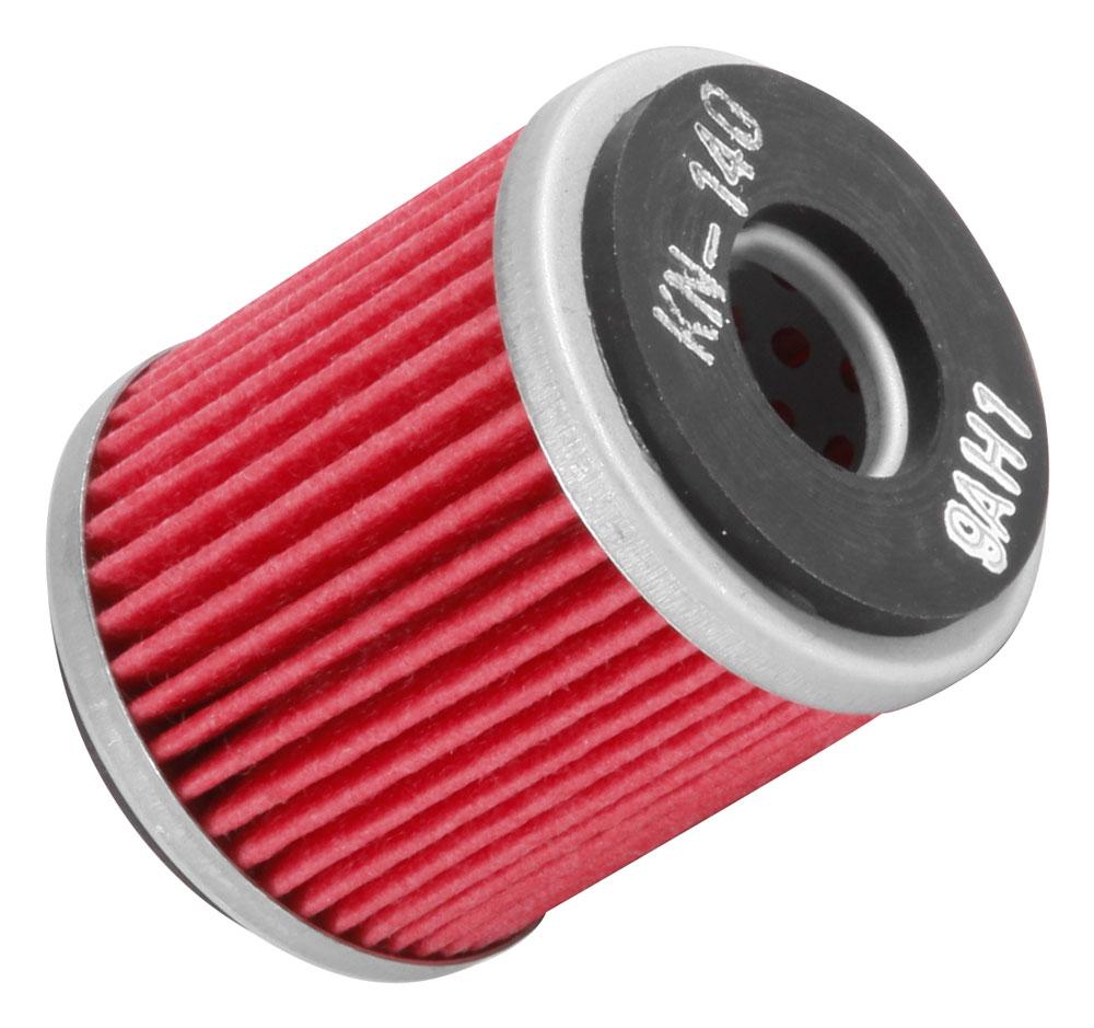 KN-140 Oil Filter