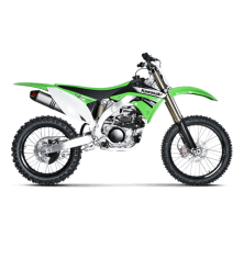 KX 450 F (2016-2018)