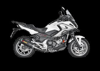 NC 700-750X (2012-2015)