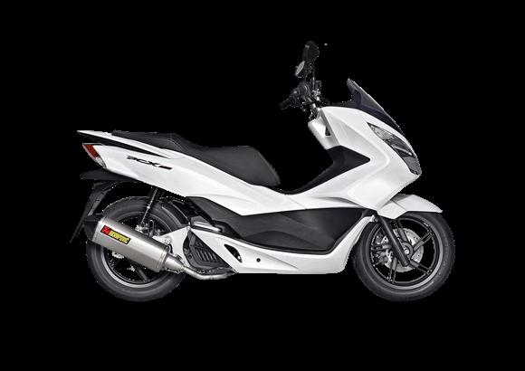 PCX 125-150 (2014-2016)