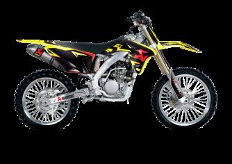RM-Z 250 (2010-2016)