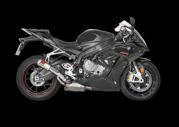 S 1000 RR (2008-2018)