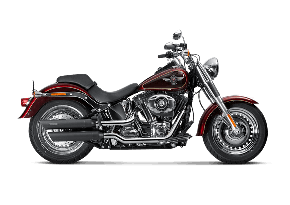 SOFTAIL FLSTF FAT BOY
