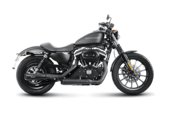 SPORTSTER XL 1200C CUSTOM (2006-2013)