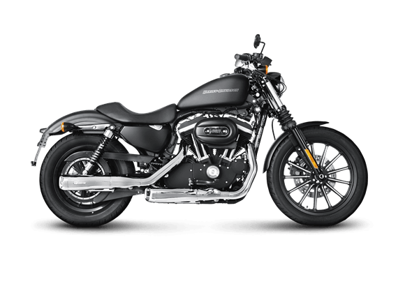 SPORTSTER XL 883N IRON (2009-2013)