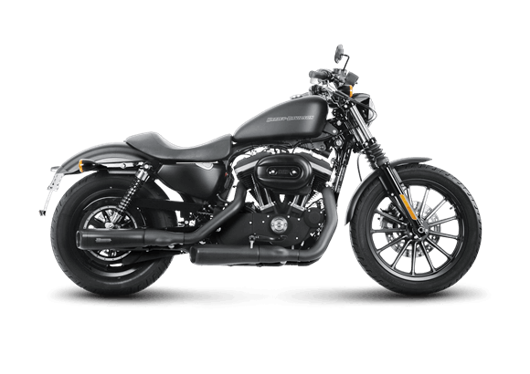 SPORTSTER XL1200X FORTY-EIGHT (2010-2013)