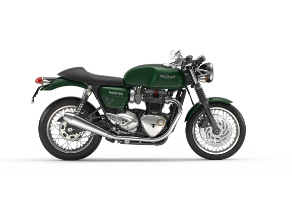 Thruxton 900 (2007-2015)