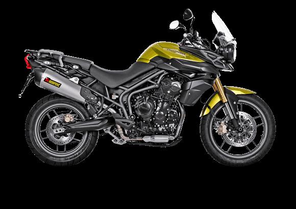 TIGER 800 XC/XR-XRX/XCX (2011-2016)