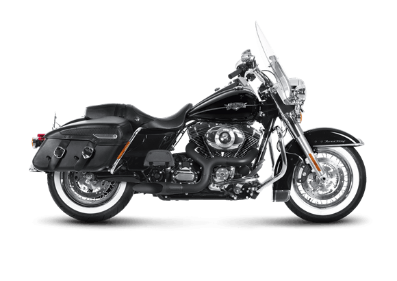 TOURING FLHRS ROAD KING CUSTOM