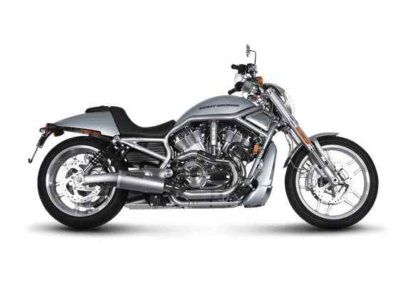 V-ROD VRSCDX 10th A. E. (2012)