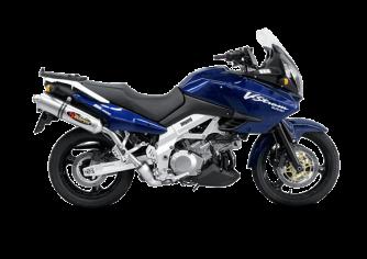 V-STROM 1000 (2014-2016)