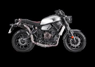 XSR 700 (2016-2018)