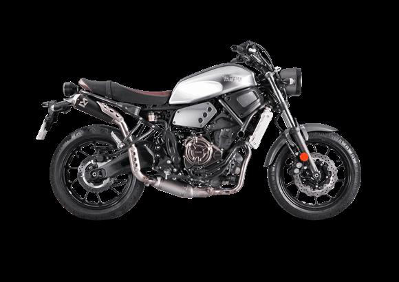 XSR 700 (2016-2020)
