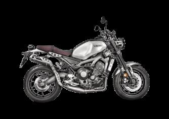 XSR 900 (2016-2018)